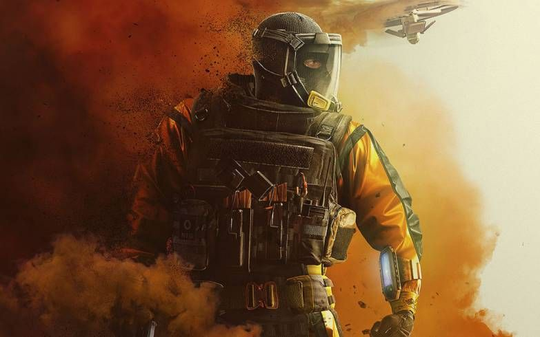 Rainbow Six Siege Update 1 47 Is Available For Download With
