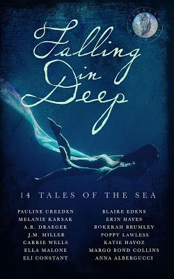 Book Blitz & Giveaway - Falling in Deep Collection by Various Authors