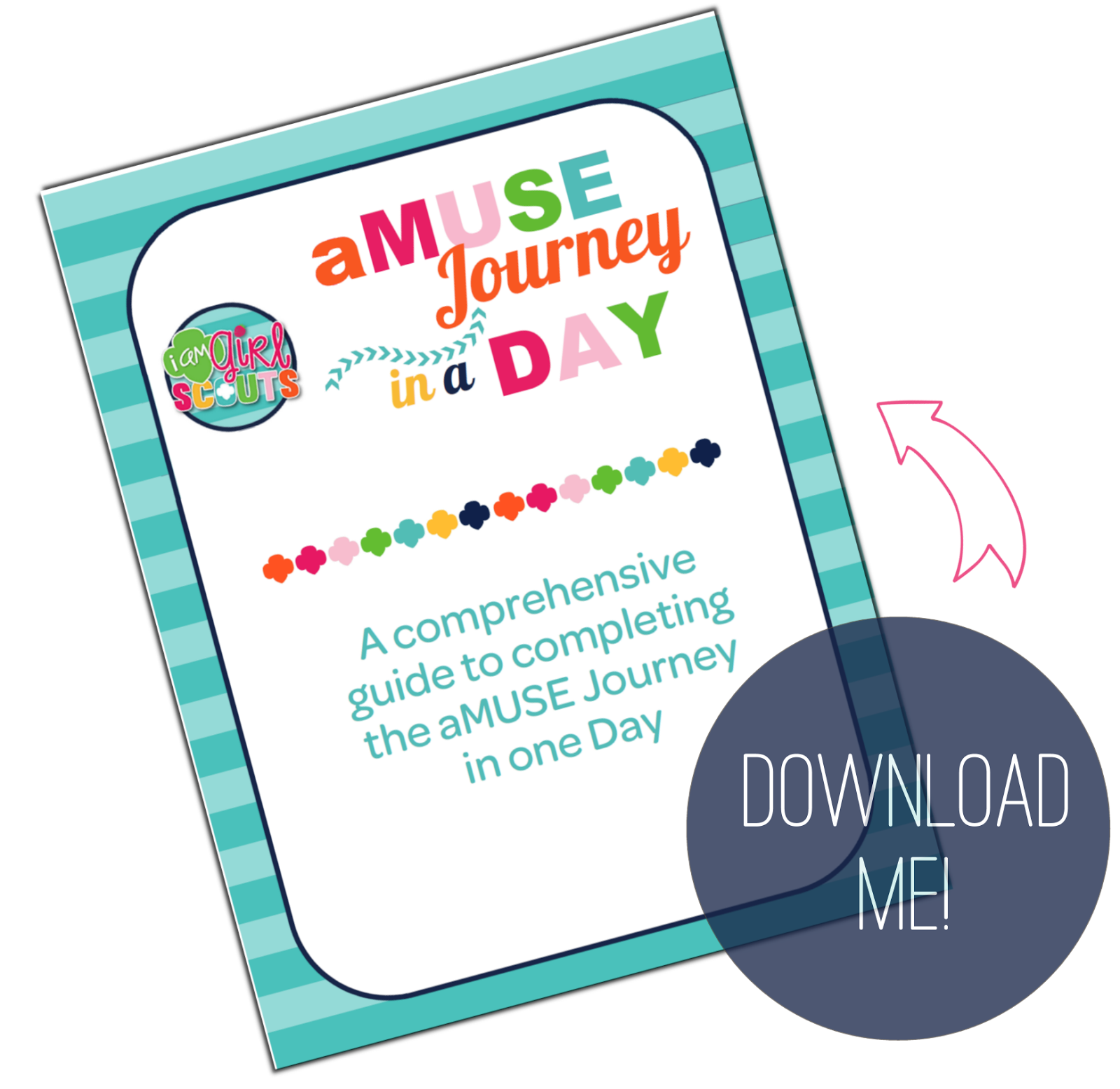 It S Here The Amuse In A Day Journey Guide