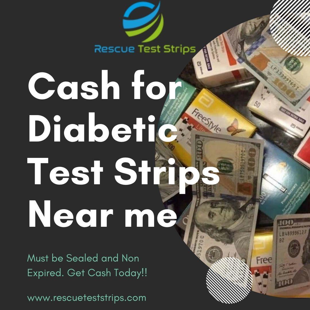 Pin On Cash For Diabetic Test Strips Near Me