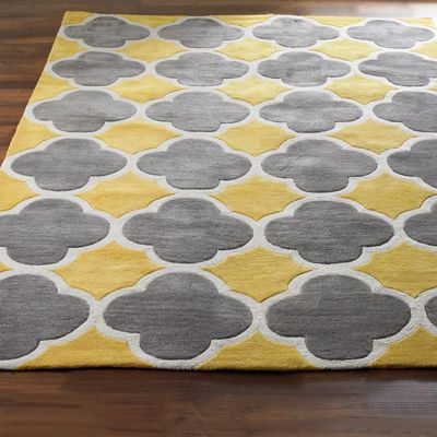 Yellow Gold Shades Of Light Trade Living Room Rug To Sophia And