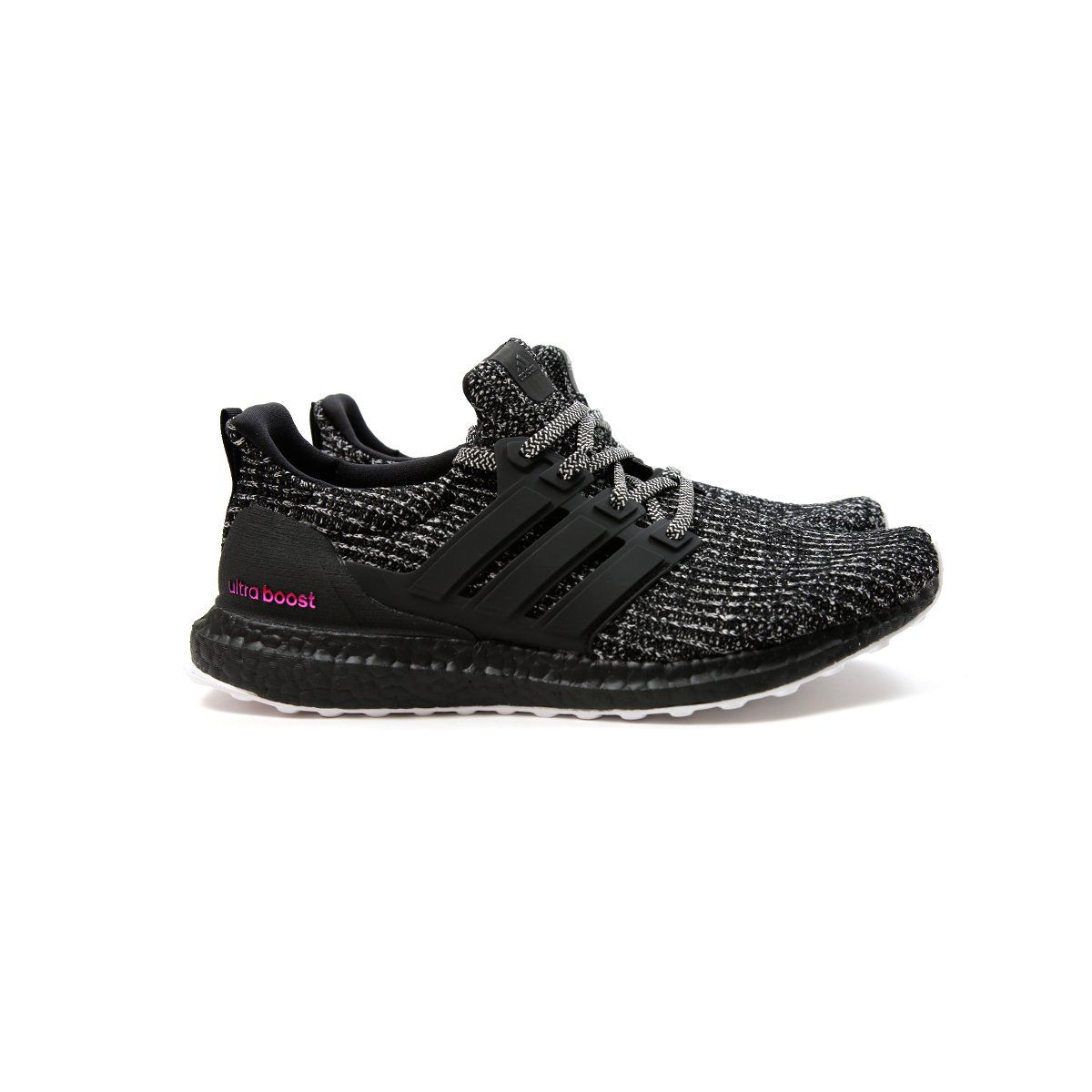 ad168aa9e  BC0247  Mens Adidas Ultraboost - Breast Cancer Running Shoe (CLOUD WHITE  BLACK SHOCK PINK)