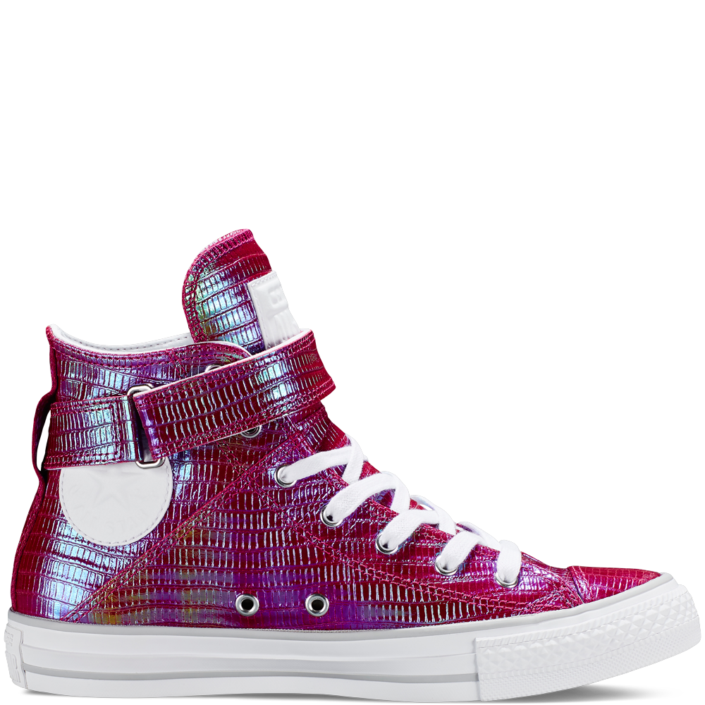 35ead3fa31ce7b Chuck Taylor All Star Iridescent Brea Pink Sapphire White Mouse pink  sapphire white mouse