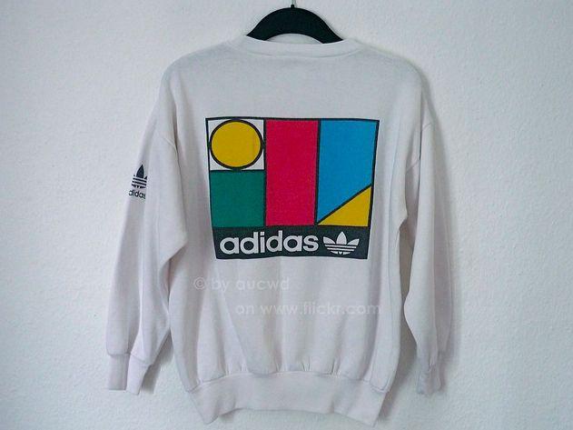 Adidas Ivan Lendl | Adidas retro, Vintage outfits, Vintage