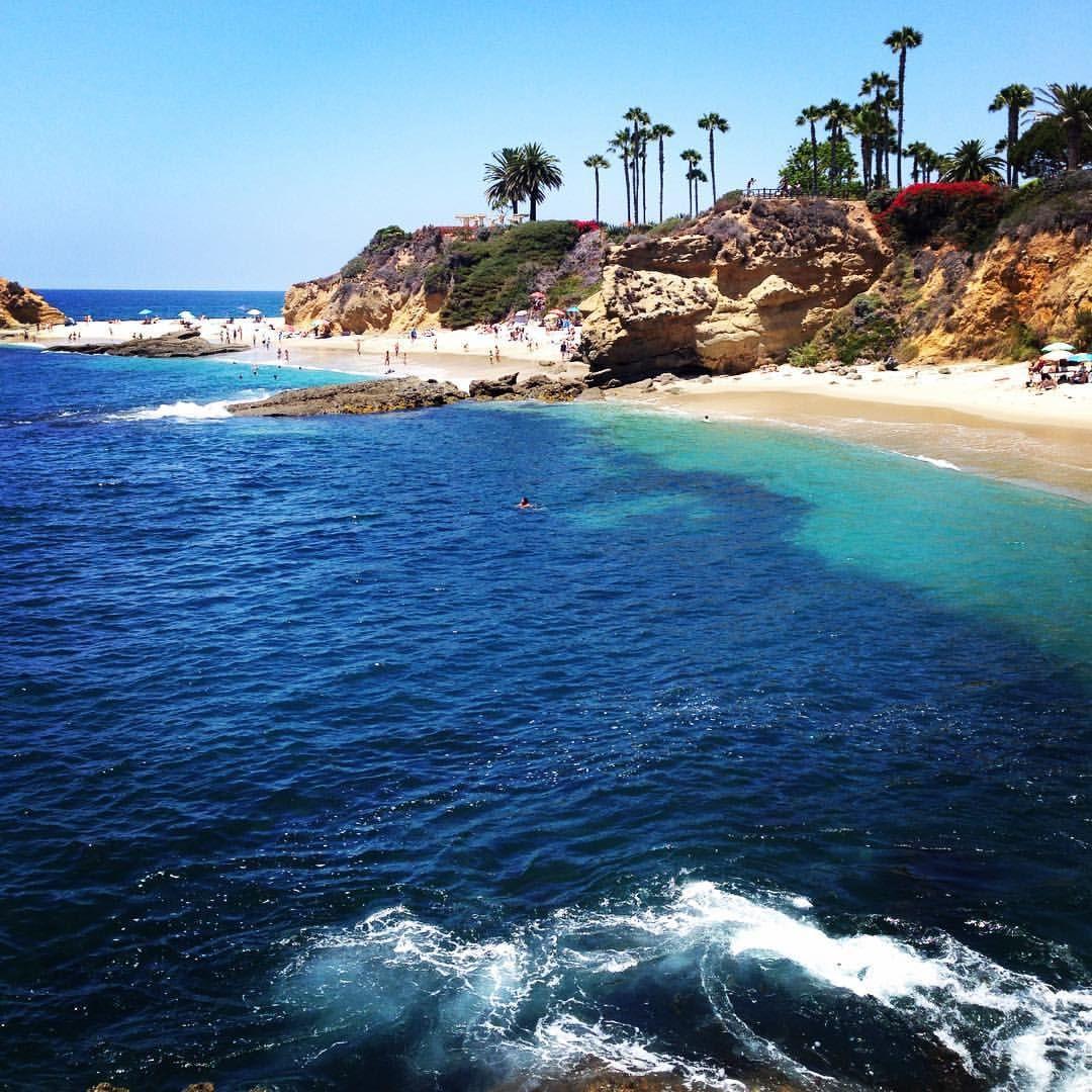 Fun day in the sun! #treasureislandbeach #lovelaguna #livinginoc #oc #california #oceanlove  #30mintothesand #lagunabeach