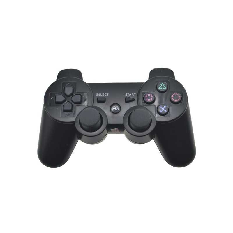 Bluetooth Controller Gamepad Joypad For Sony Ps3 Gamepad For Play Station 3 Wireless Joystick For Ps3 Pc Sixaxi Game Controller Ps3 Controller Bluetooth Remote