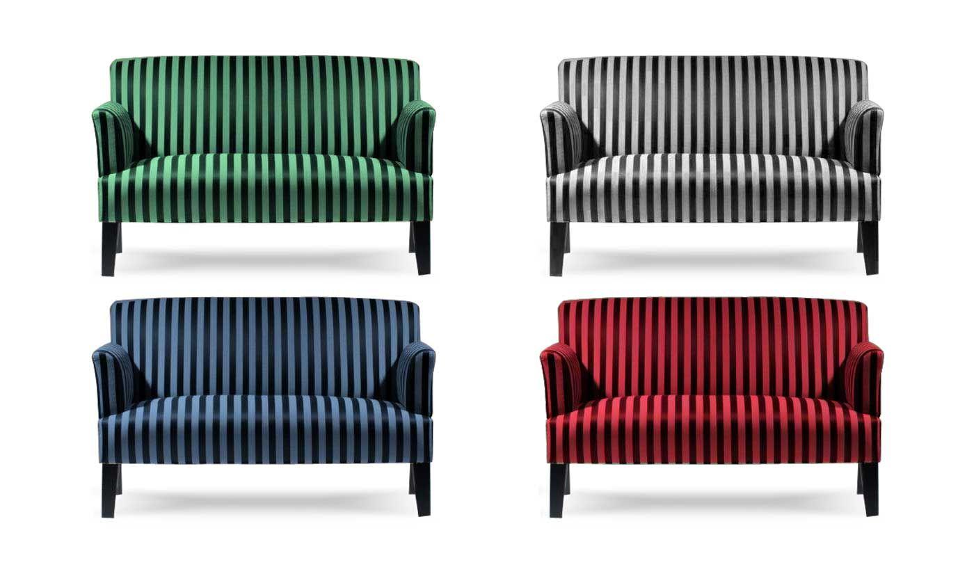 Bezugsstoffe Sofa