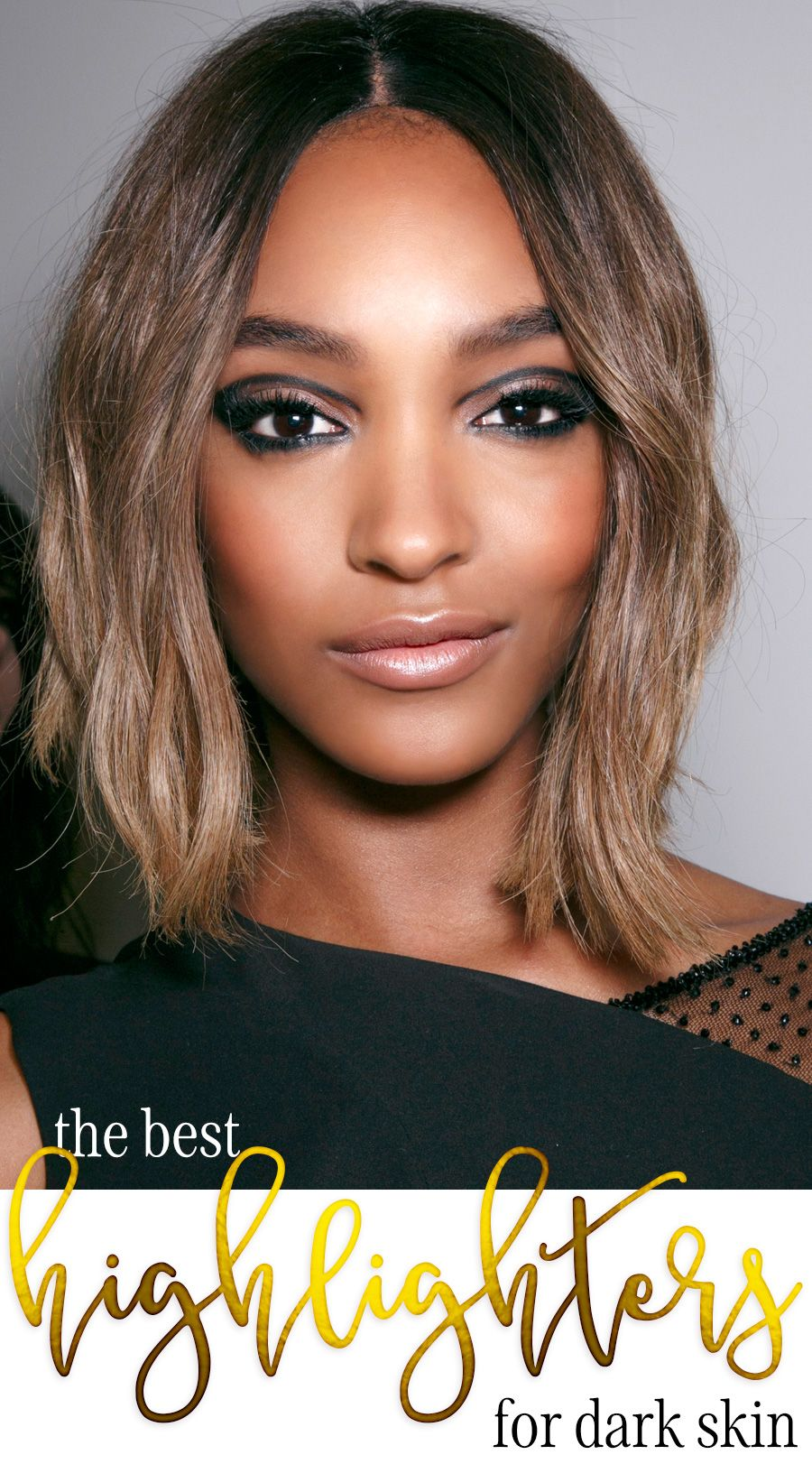 Highlighters Are Amazing On Dark Skin Tones Here Are The Best Ones