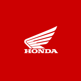 Honda バイクのロゴ 歴史を重ねたロゴ ロゴストック Honda バイク ホンダのバイク ロゴ
