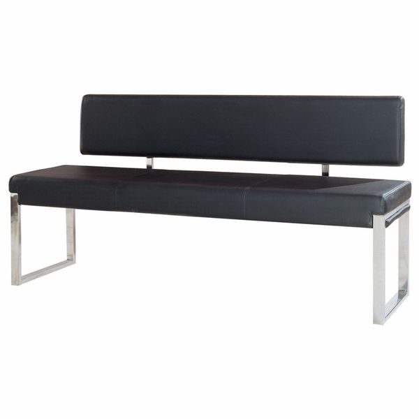 Knox Bench Living Room In 2019 Leather With