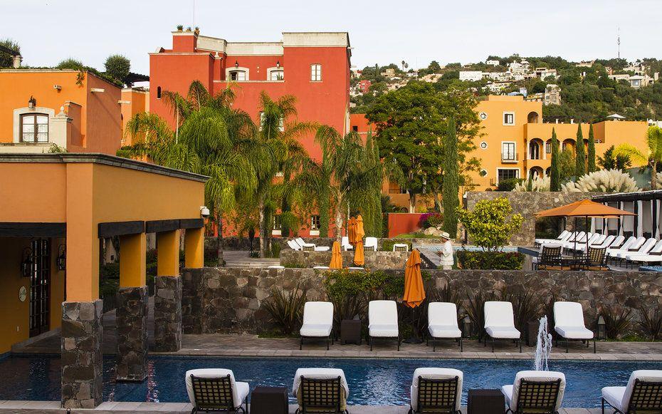 Rosewood San Miguel De Allende