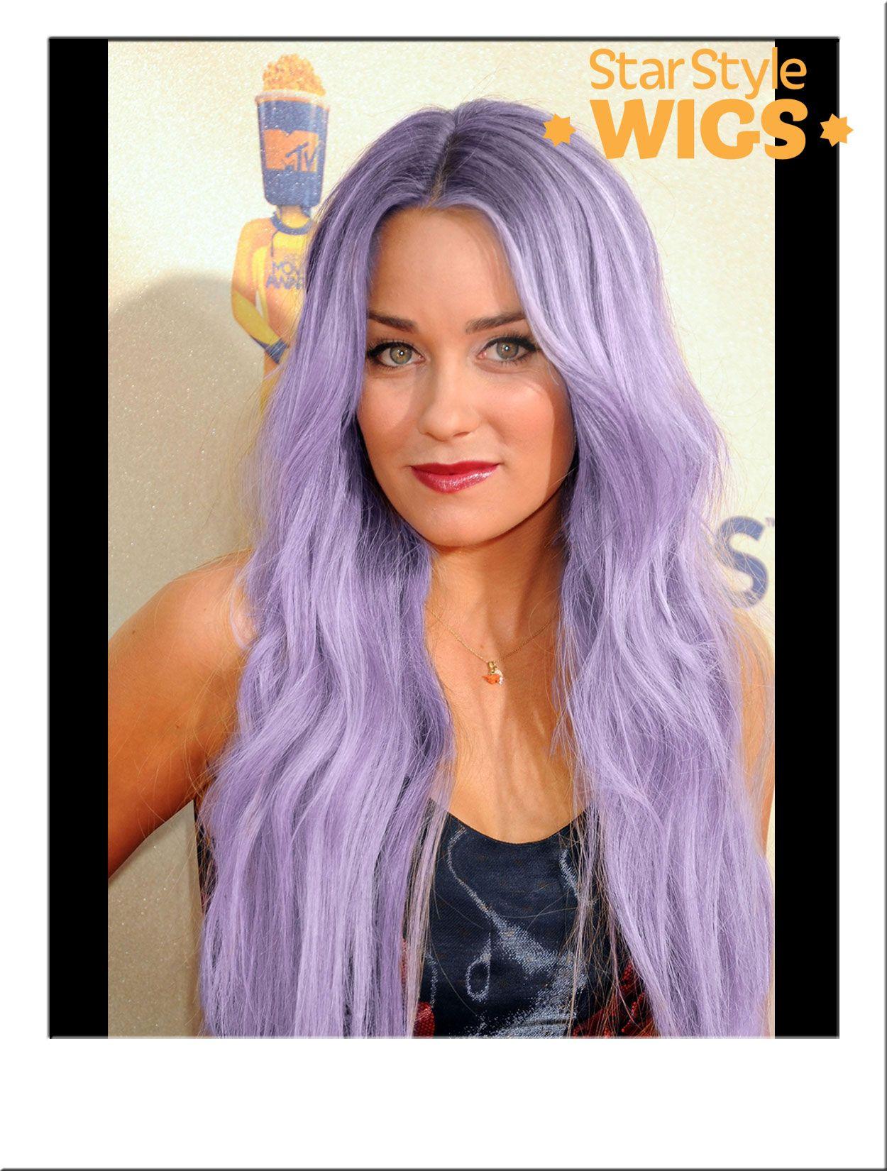 Lilac Wigs Uk