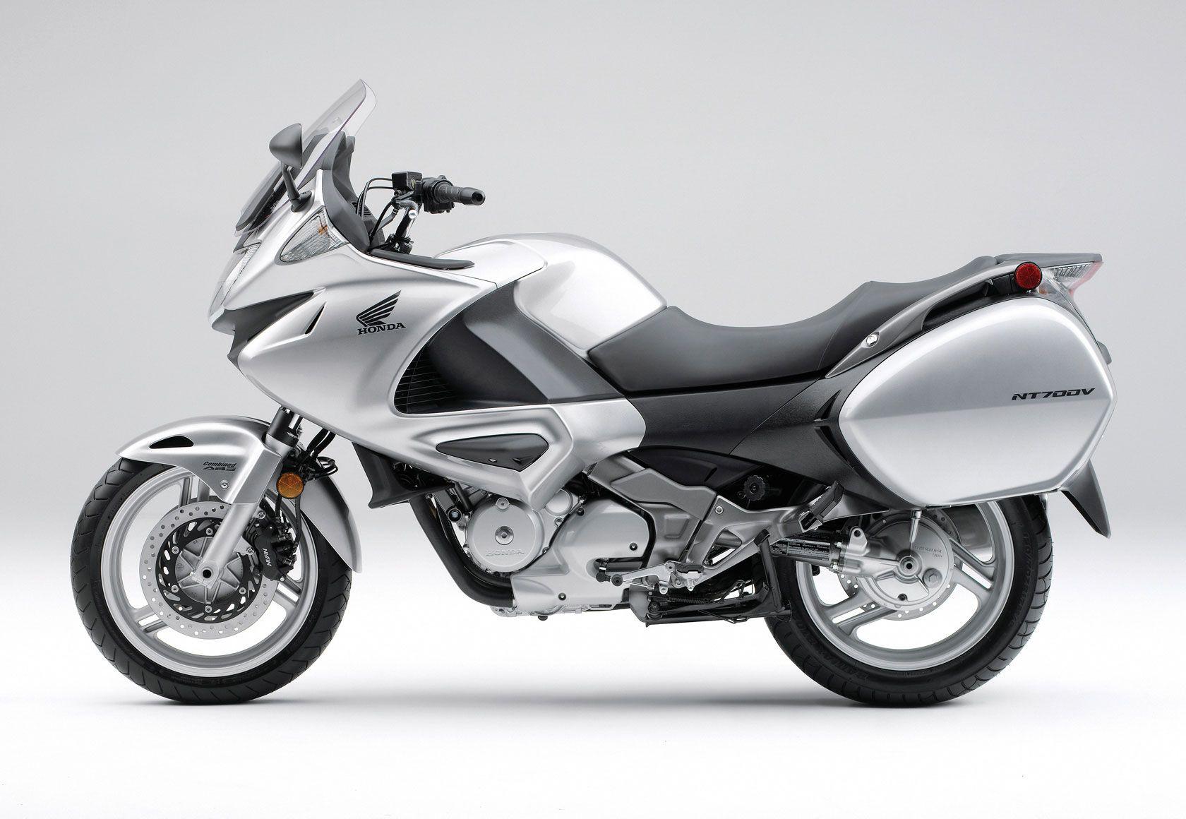 honda nt 700 deauville   Motorcycles and gear   Pinterest   Honda ...