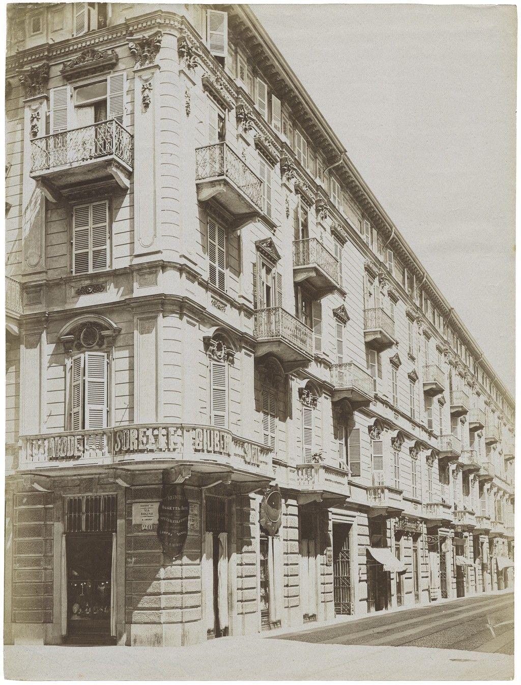 Pin Su Torino Museo Della Resistenza