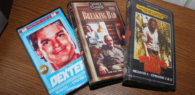 Remember when you missed the season finale of Breaking Bad and you had to wait like a year until the series finally came out on VHS so you could watch it?