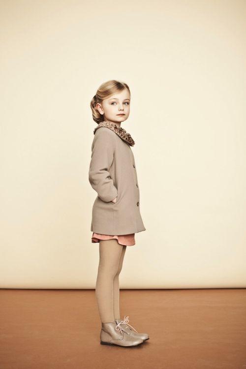 coat, tights, fashion, kids fashion, girls fashion | Fashion kids ...