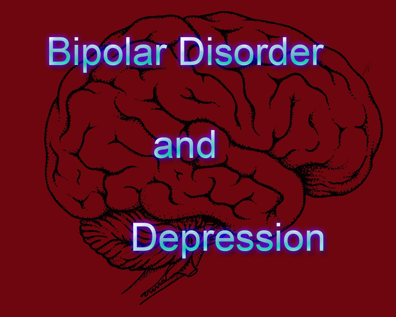 Depression & Bipolar Disorder