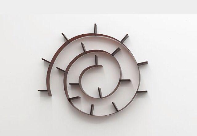 ron arad tag re bookworm 1995 techno polym re thermoplastique teinte dans la masse design. Black Bedroom Furniture Sets. Home Design Ideas