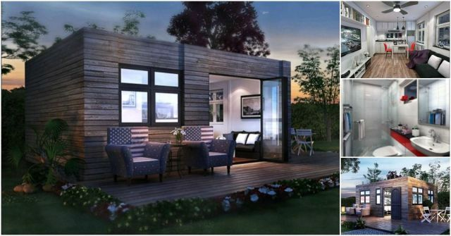 Pin By Gonawa On 47 Container House Design Floor Plans