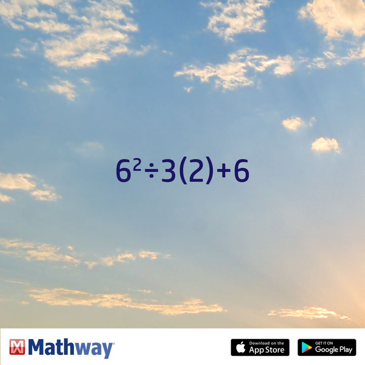 Brush up on your math skills and try this practice problem.   Higher ...