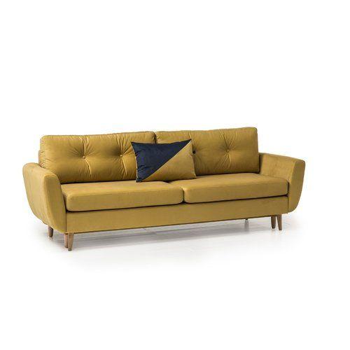 G Plan sofa Bed Vintage