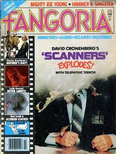 Fangoria #010