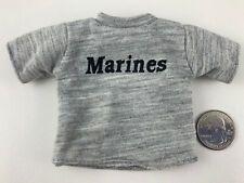 1//6 Scale 21st Century  Marine T-shirt
