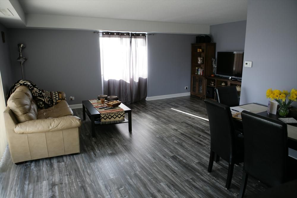 Laminate - 12mm Russia Collection Grey living rooms, Living rooms