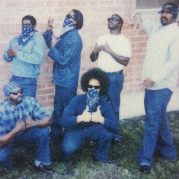 Old Crips – 277 photos | VK | CRIME ( GANGS) | Outlaws