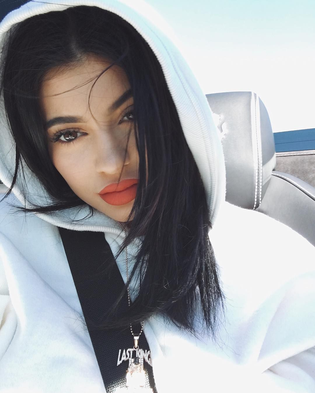 Pin by Raquel Macias on King Kylie  Pinterest  Videos Instagram
