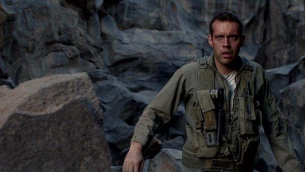 Sony produrrà un film ispirato al corto Fragment