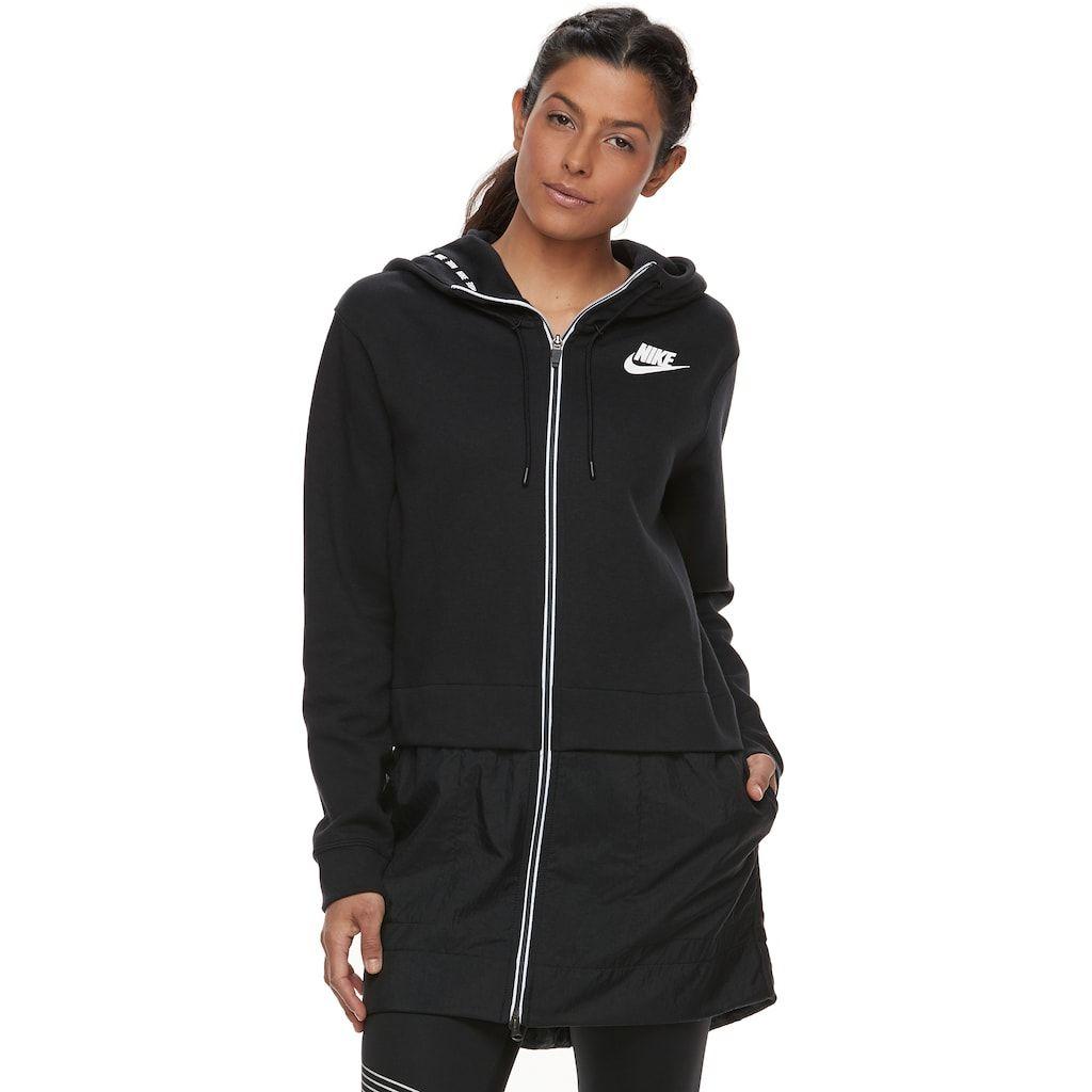 Sportswear Advance Parka 15