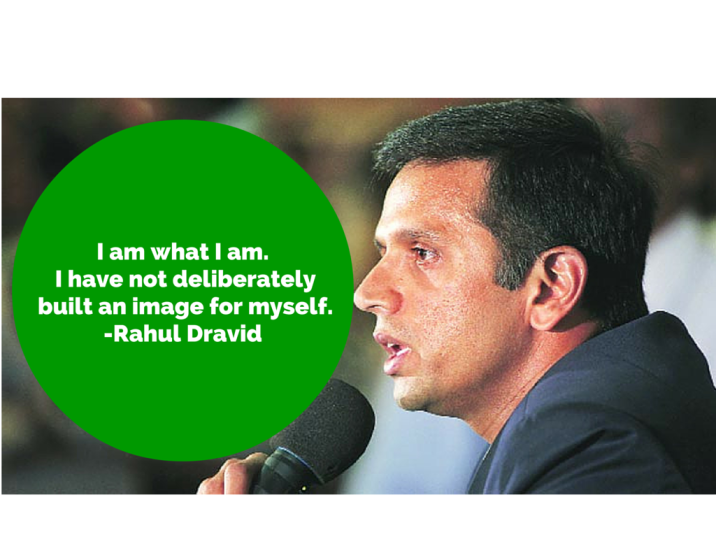 Rahul Dravid Leadership Lessons from the cricket legend