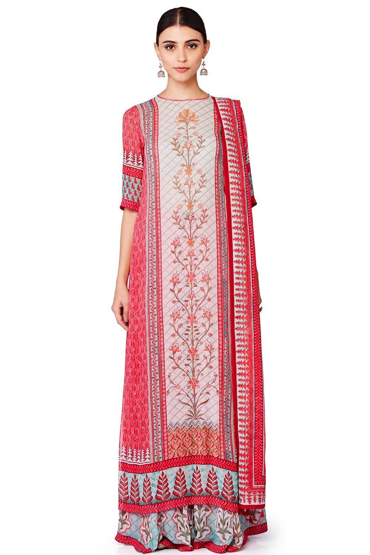 Anita Dongre on Carma online shop | Indianwear | Pinterest