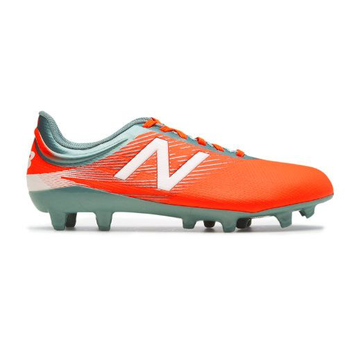 Junior Furon 2 0 Dispatch Fg Kids Grade School Sports Shoes Orange Grey Jsfudfot Soccer Cleats Soccer Shoes New Balance Men
