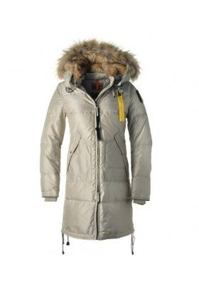 parajumpers light long bear khaki