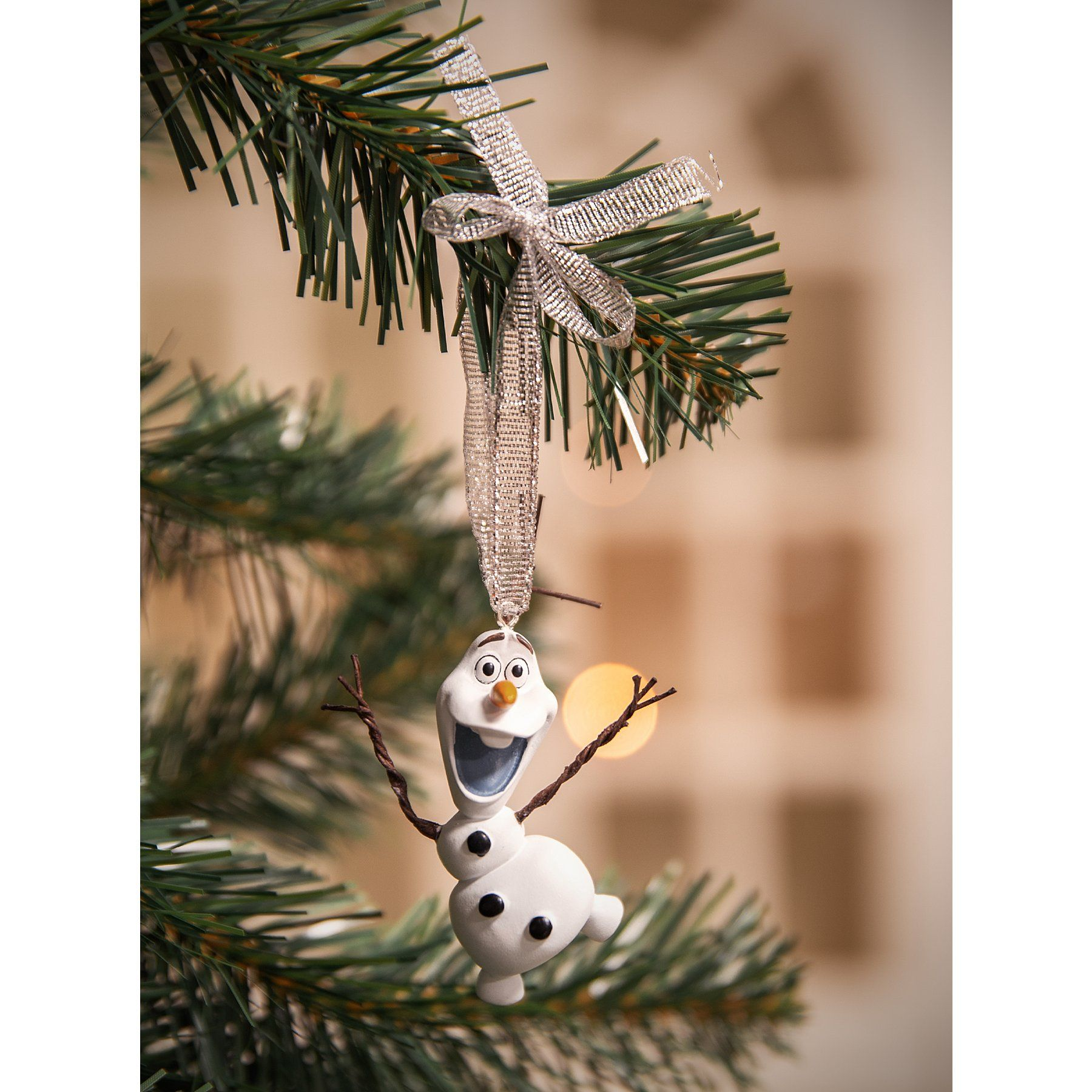 Disney Frozen Olaf Christmas Tree Decoration Christmas George Christmas Tree Decorations Tree Decorations Disney Frozen Olaf