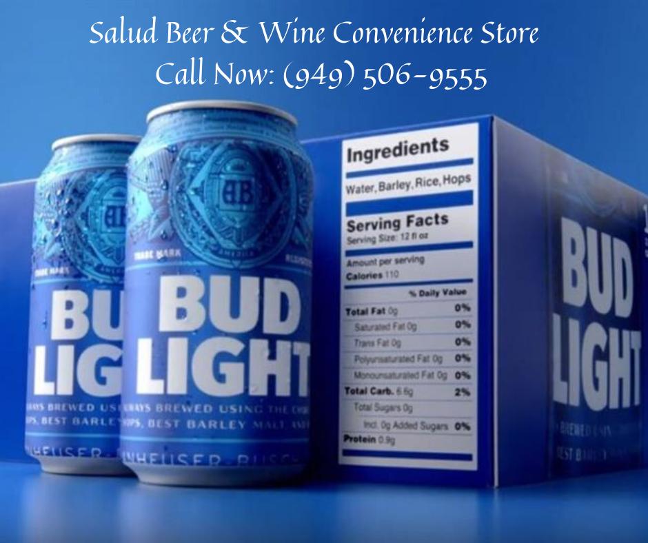 Bud Light Beer Bud Light Beer Beer Light Lager