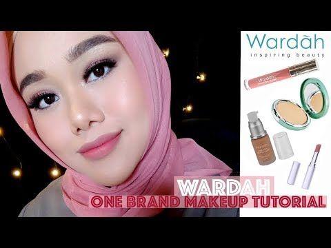 02 Tutorial Make Up Hijab Anggun Simple Dan Elegan Buat Wisuda Atau Ke Pesta Youtube Tutorial Makeup Maybelline Matte Foundation