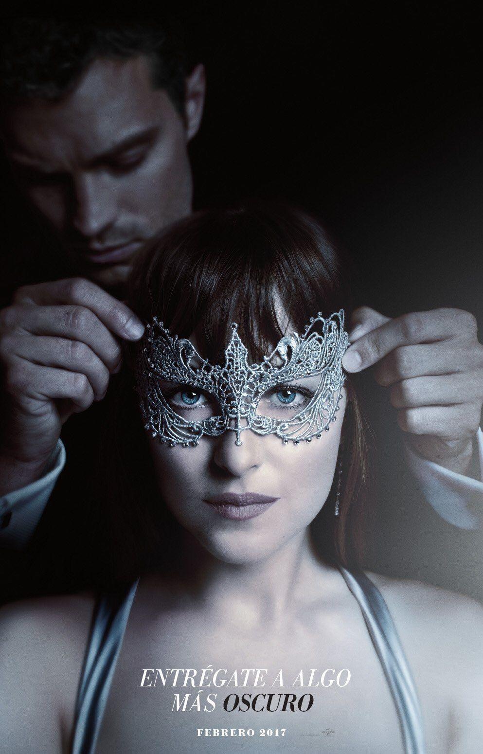50 Sombras Mas Oscuras Fifty Shades Darker Movie Fifty Shades Darker Poster Fifty Shades Darker Soundtrack