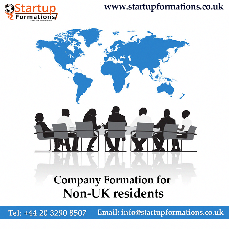 Offshore Company Formation For Non Uk Residents You Can Trust Startupformations Startup Companyformation Startupforma Offshore Bank Banking Offshore