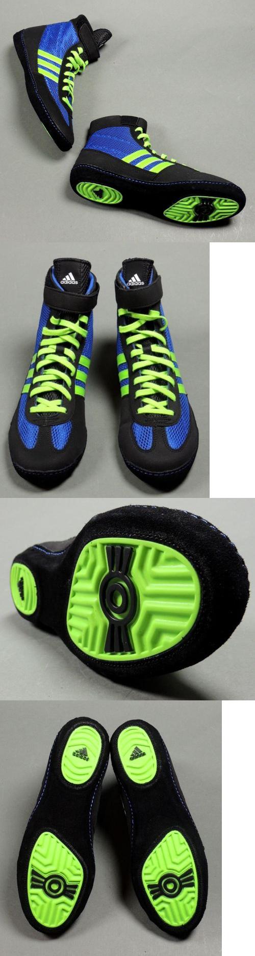 Schuhe 79799: Neue Adidas Combat Speed 4 Wrestling Schuhe Größe