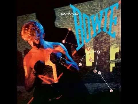 david bowie lets dance full album 1983 david bowie