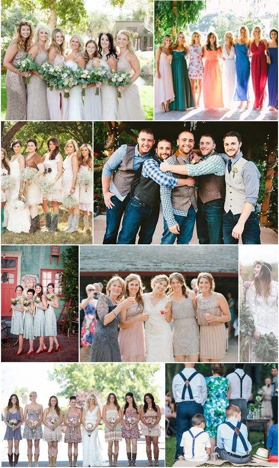 2e75a7f507 21 Stylish Guest Attire Ideas for a Country Wedding in 2017 ...
