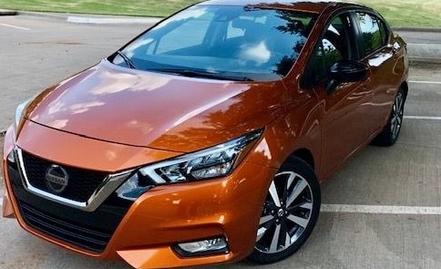 2022 Nissan Versa Redesign Rumours Reviews Nissan Versa Is Renewed With An Exhaustive Makeover That Has The Already Inferi In 2020 Nissan Versa Nissan Subcompact Cars