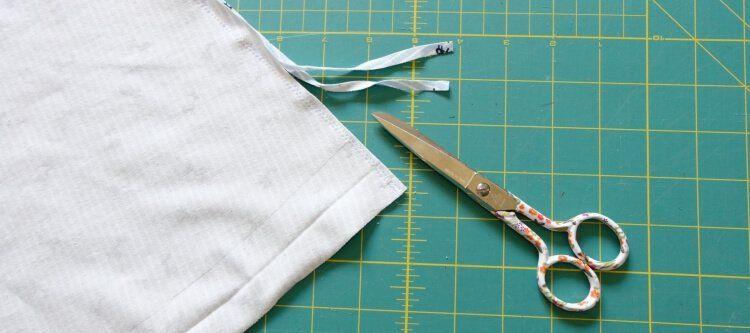 Nähanleitung einfacher Jerseyrock für Damen | Schnittmuster Gr. 34 - 48 | Nähtalente