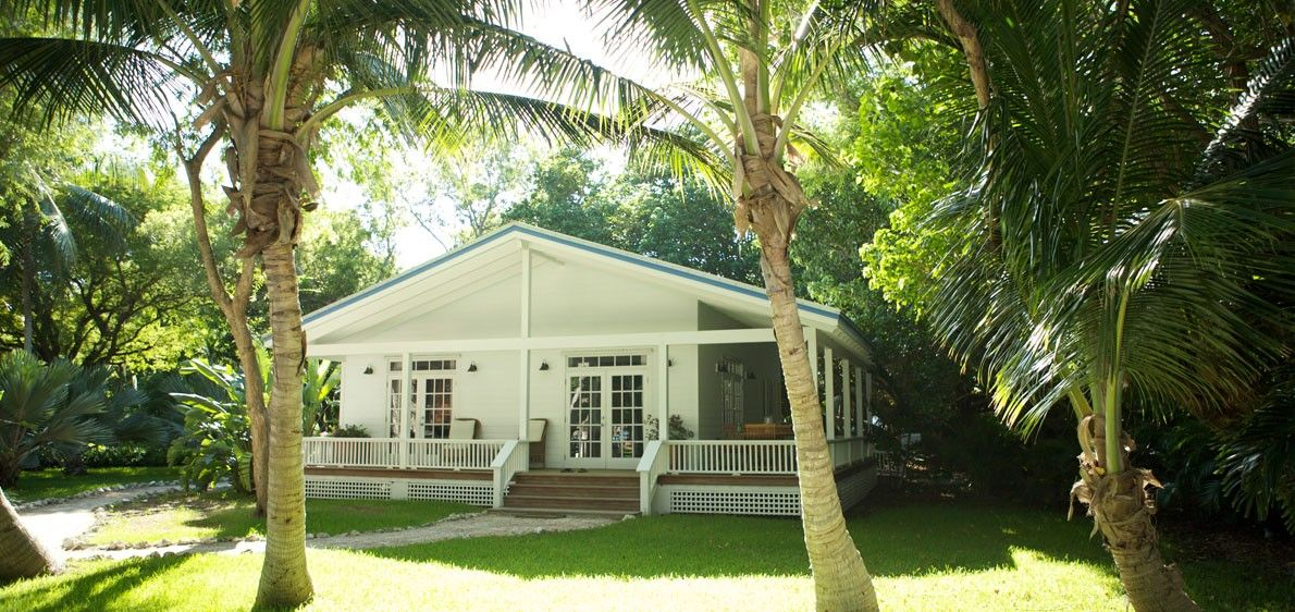 The Moorings Village And Spa   Cottage Rentals On A Private Beach, Florida  Keys