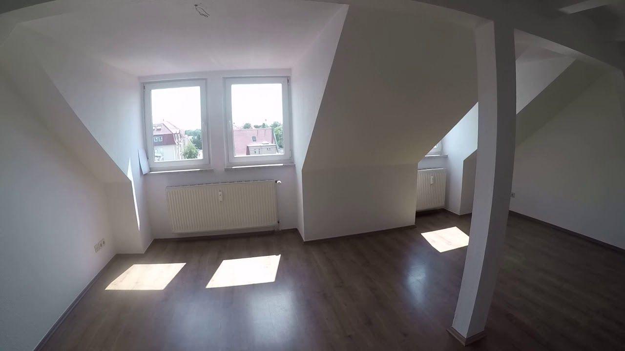Single Dachgeschoss Mietwohnung Mit Duschbad Mit Bildern