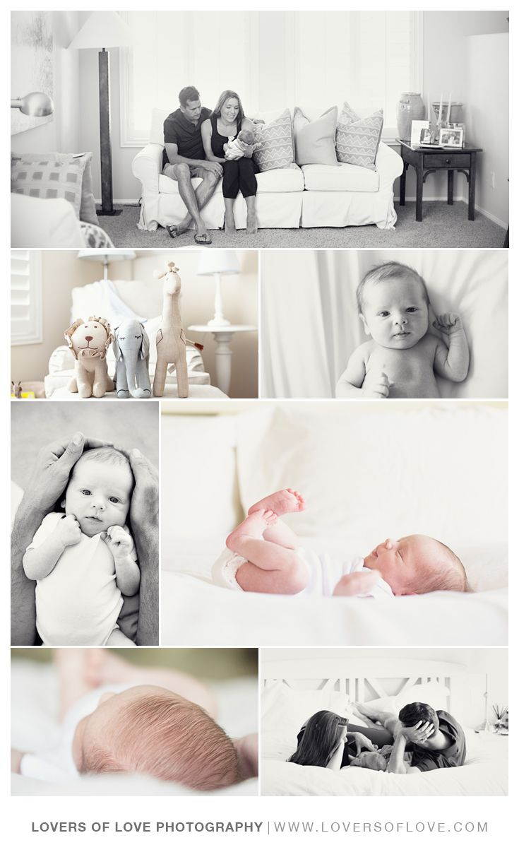 a family photo session at home!!