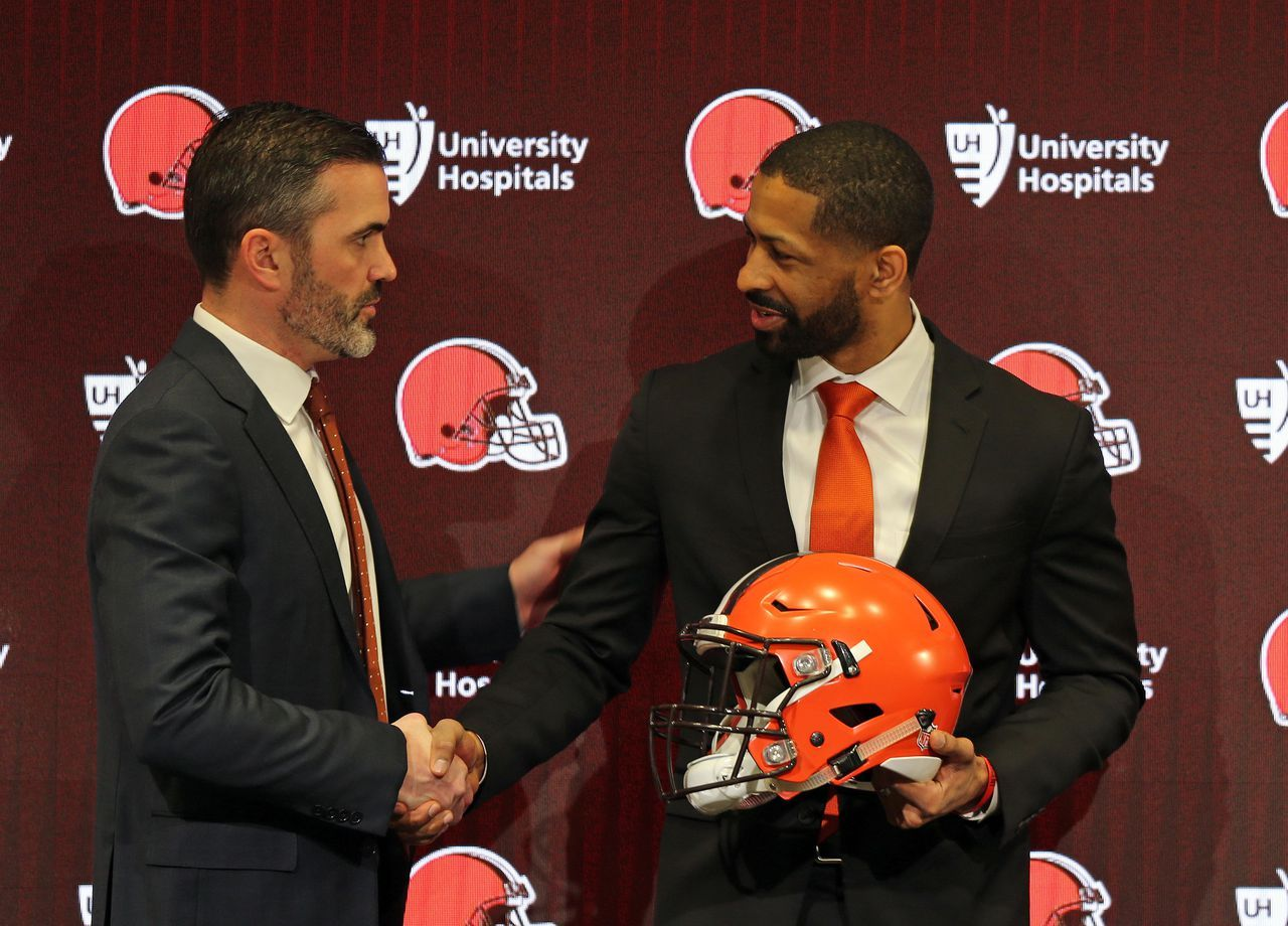Ranking Browns roster needs ahead of free agency and the